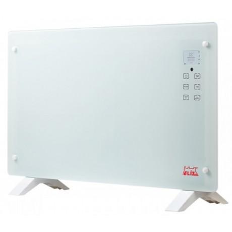 Elektrický sklenený radiátor/konvektor GC2000