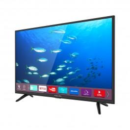 "Televízor Kruger&Matz 32"" (82cm) HD H.265, DVB-S2/T2/C smart"