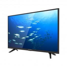"Televízor Kruger&Matz 32"" (82cm) HD H.265, DVB-T2/C"