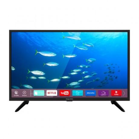 "Televízor Kruger&Matz 40""(102cm) Full HD,DVB-T2/C/S2 smart"