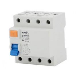 Bemko prúdový chránič 4P AC 40A 30mA